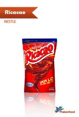 Ricacao Nestle
