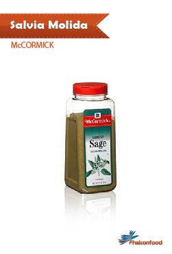 Salvia McCormick