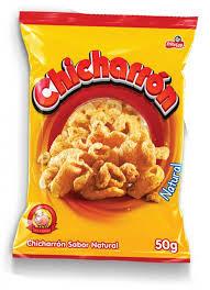 Cueritos Chicharron