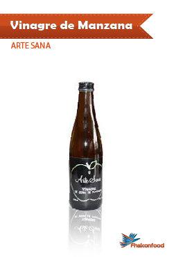 Vinagre de Manzana Artesana