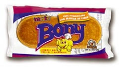 Poncake Bony