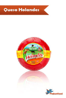 Queso Holandes