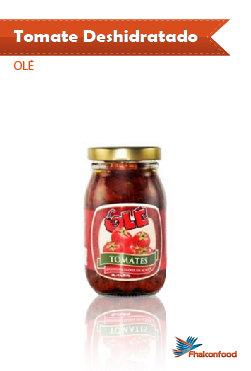 Tomate Desihidratado Ole