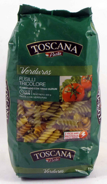 Fusili Tricolor Toscana
