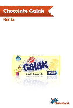 Chocolate Galak
