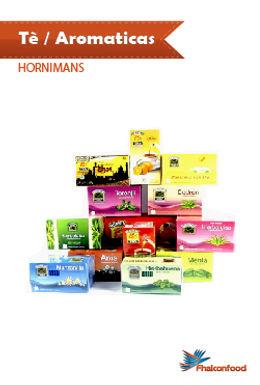 Aromatica y Té Hornimans