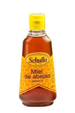Miel de Abeja Schullo