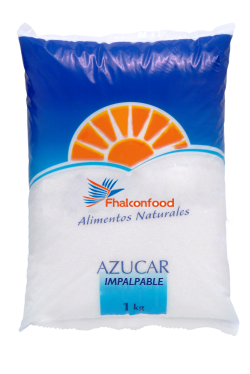 Azucar Impalpable Fhalconfood