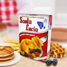 Torta Santa Lucia