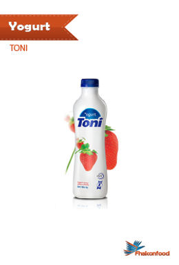 Yogurth Toni