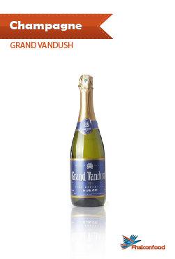 Champagne Gran Vandush