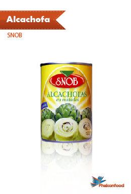 Alcachofa Snob