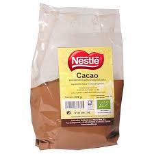 Cacao Amargo Nestle Polvo
