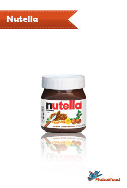 Nutella de Chocolate