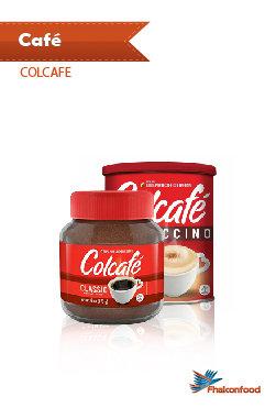 Café Colcafe