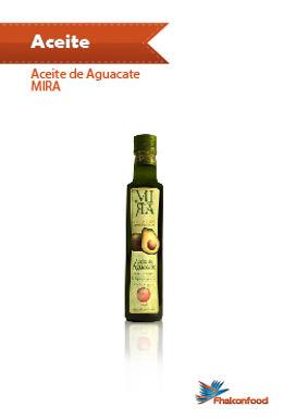Aceite de Aguacate ( Mira )