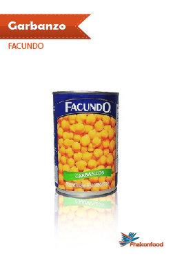 Garbanzo Facundo