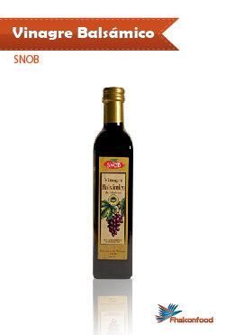 Vinagre Balsámico Snob