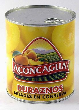 Duraznos Aconcagua