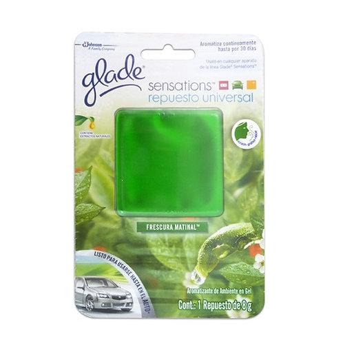 Ambiental Glade Sensations Repuesto
