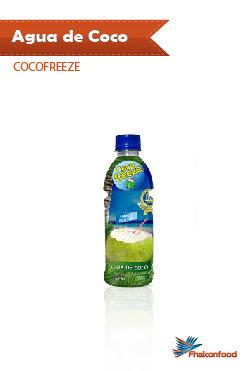 Agua de Coco COCOFREEZE