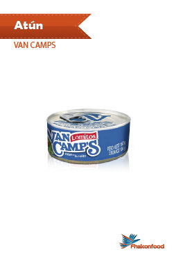 Atún VanCamps