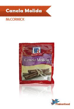 Canela Molida McCormick