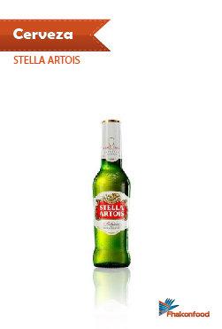 Cerveza Stella Artoise