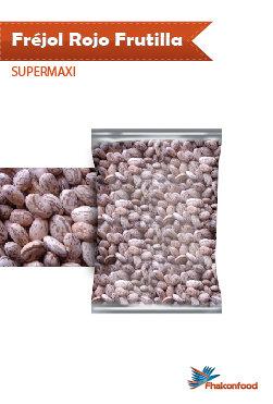 Frejol Rojo Frutilla Supermaxi