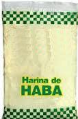 Harina de Haba
