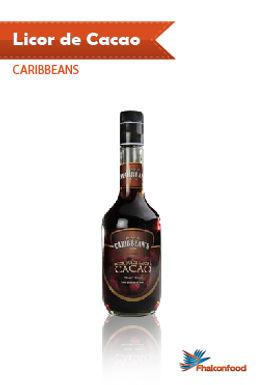 Licor de Cacao Caribbeans
