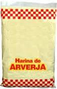Harina de Arveja