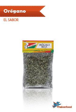 Orégano El Sabor