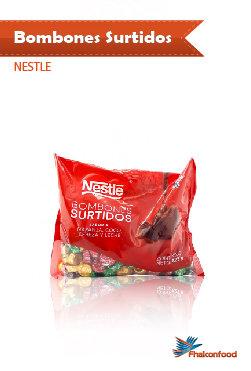Chocolate Nestle Bom Bom