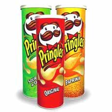 Papa Pringles