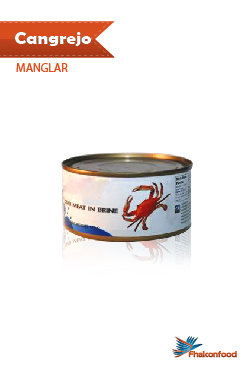 Cangrejos Manglar