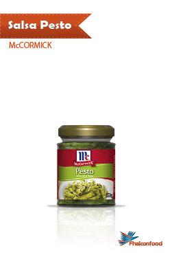 Salsa Pesto McCormick