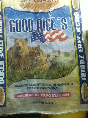 Arroz Gourmet Good Rice