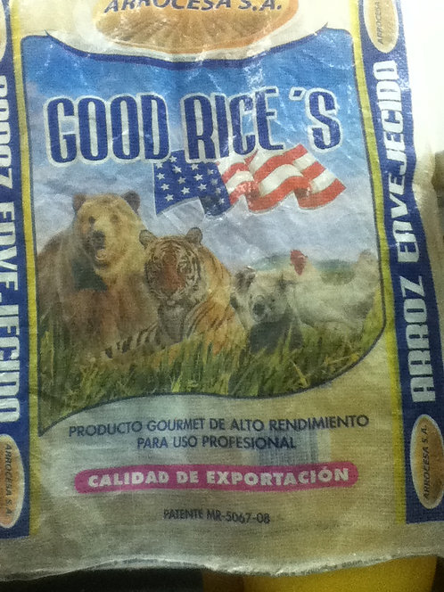 Arroz Gourmet Good Rice