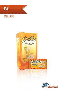 Té Delisse