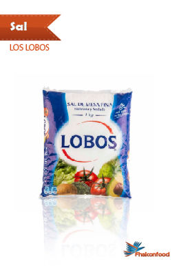 Sal Los Lobos