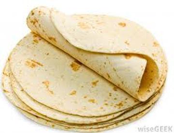 Tortilla de Trigo Maxipan