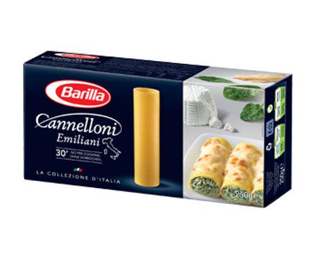 Canelloni Barilla