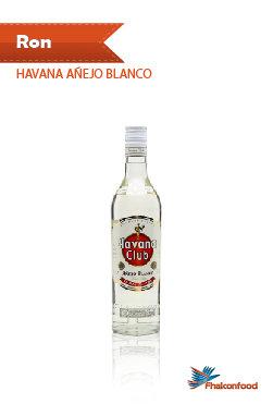 Ron Havana Añejo Blanco