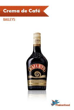 Crema de Café Baileys