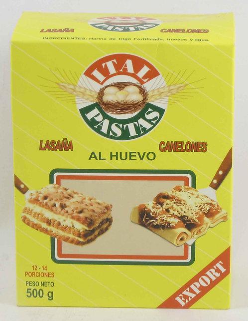 Lagsagne Italpasta
