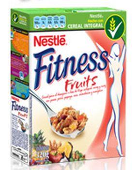Cereal Nestle Fitness Integral