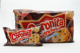 Galleta Konitos Coronita