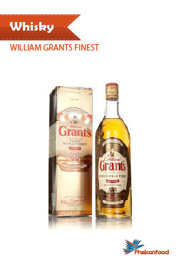Whisky William Grant´s Finest
