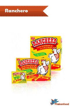 Ranchero - Rancherito